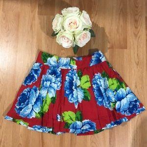 NWOT Abercrombie Skirt